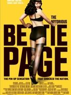 Notorious Bettie Page (The)