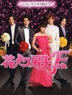 Hana yori dango : Boys over flowers