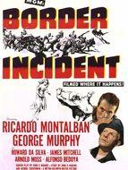 Incident de frontière