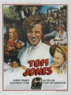Tom Jones : de l'alcôve à la potence
