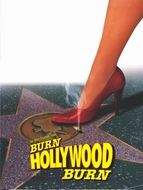 An Alan Smithee Film : Burn Hollywood Burn