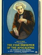 Les Quatre cavaliers de l'Apocalypse