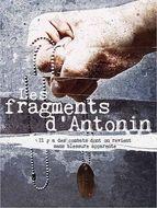 Fragments d'Antonin (Les)