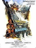 Ouragan vient de Navarone (L')