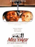 Miss Daisy et son chauffeur