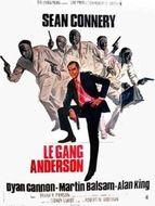 Gang Anderson (Le) / Le dossier Anderson