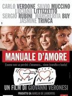 Leçons d'amour à l'Italienne