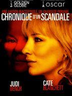 Chronique d'un scandale
