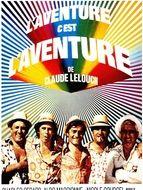 Aventure c'est l'aventure (L')