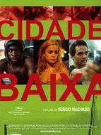 Bahia, ville basse