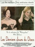 Les Derniers jours du disco