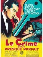 Le Crime était presque parfait