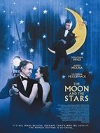 Moon and the stars (The)