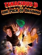 "Tenacious D in ""The Pick of Destiny"""