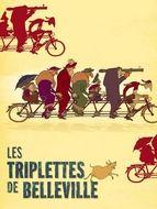 Triplettes de Belleville (Les)