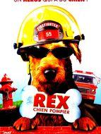 Rex, chien pompier