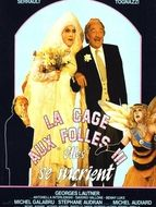 """Cage aux folles III (La) : """"Elles"""" se marient"""