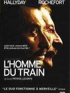 Homme du train (L')