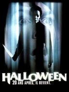 Halloween : 20 ans après