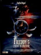 Freddy 5 : l'enfant du cauchemar