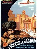 Le Voleur de Bagdad