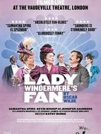 Éventail de Lady Windermere (L')