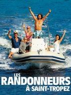 Randonneurs à Saint-Tropez (Les)