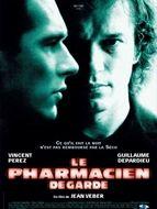 Le Pharmacien de garde