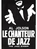 Chanteur de jazz (Le)