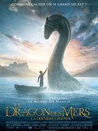 Le Dragon des mers
