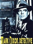 Mark Dixon détective
