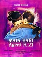 Mata-Hari, agent 21