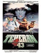 Teheran 43 - Nid d'espions