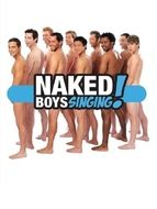 Naked boys singing !