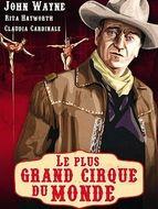 Plus grand cirque du monde (Le)
