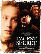 Agent secret (L')