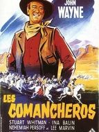 Comancheros (Les)