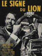 Le Signe du lion
