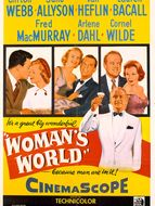 Les Femmes mènent le monde
