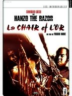 Hanzo the razor - la chair et l'or