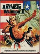 American warrior II : Le chasseur