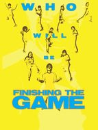 Finishing the game
