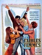 Faibles femmes