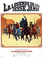 Légende de Jesse James (La)