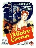 Affaire Cicéron (L')