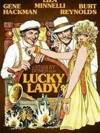 Les Aventures de Lucky Lady