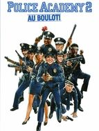 Police Academy 2 : Au boulot!