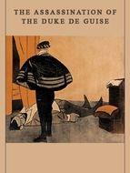 Assassinat du duc de Guise (L')
