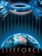 Lifeforce - L'étoile du mal