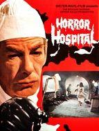 Griffe de Frankenstein (La) / Horror hospital
